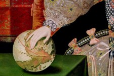 'Power and Politics: The Use of the Globe in Renaissance Portraiture', Der Globusfreund, XLIX/L, 2002, pp. 121-38.
