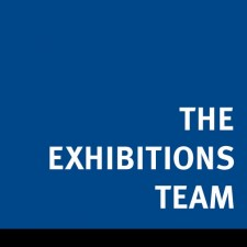 The Exhibitions Team