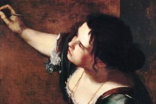 (rev.) Mary D. Garrard, Artemesia Gentileschi. The Image of the Female Hero in Italian Baroque Art, Princeton 1989 in Renaissance Studies, IV, 1990, pp. 444-48.