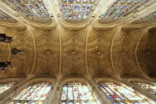 An Introduction to King's College Chapel, London: King's College Cambridge, 2013.